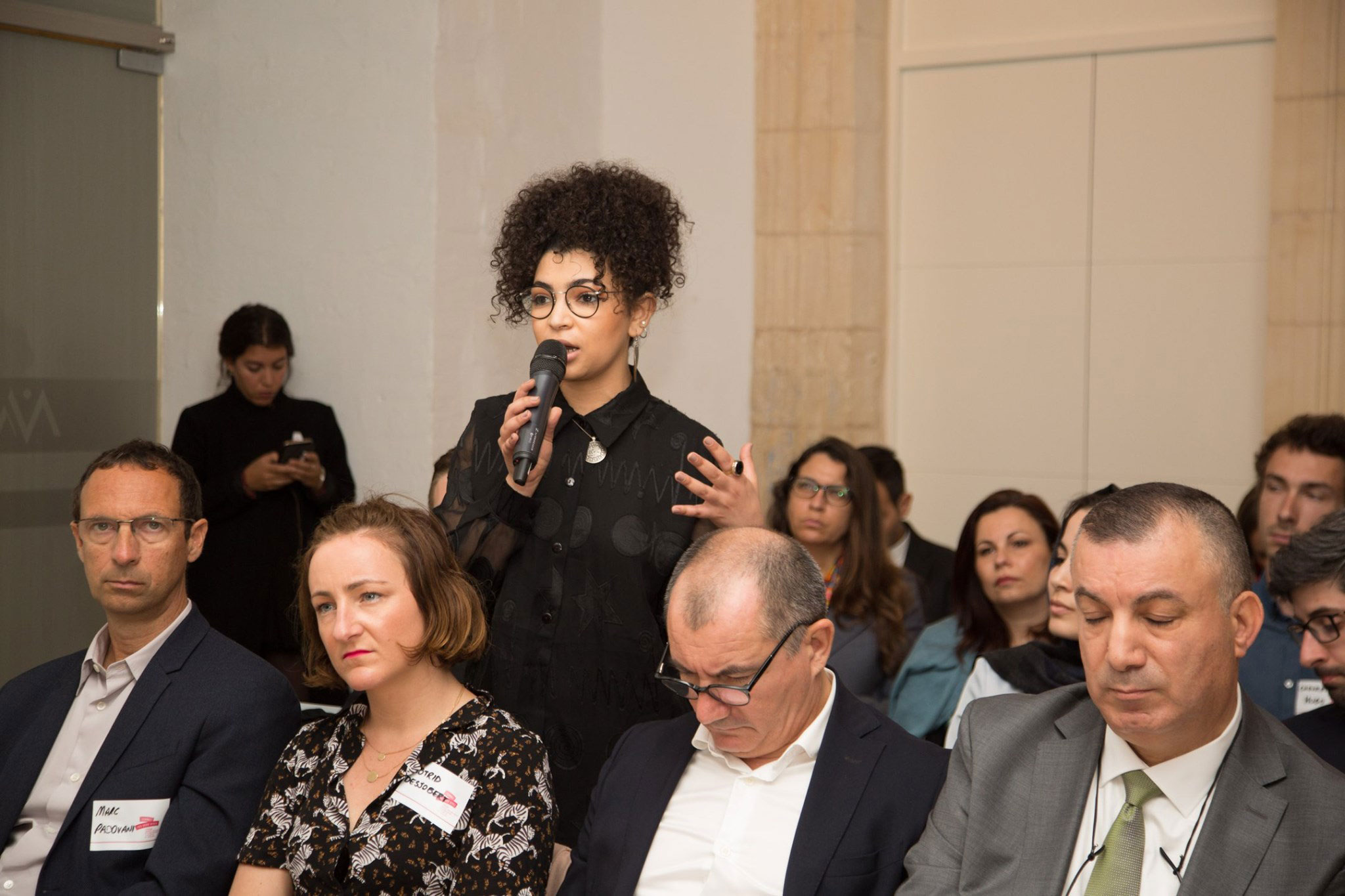 Young Mediterranean Voices